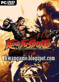 Kung Fu Strike The Warriors Rise Download