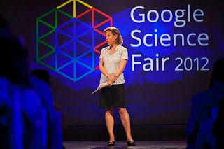 google science fair 2012