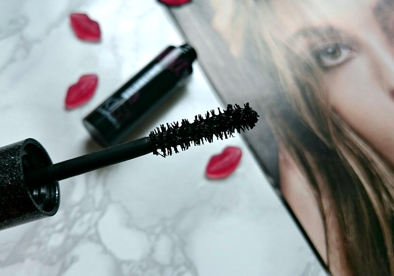 Kiss Cosmetics Volumetric Lust mascara