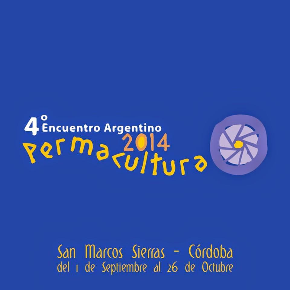 4° Encuentro Argentino de Permacultura