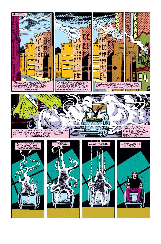 Captain America (1968) Issue #292 #208 - English 7