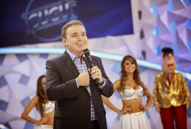 Programa de Gugu Liberato pode virar semanal na Record