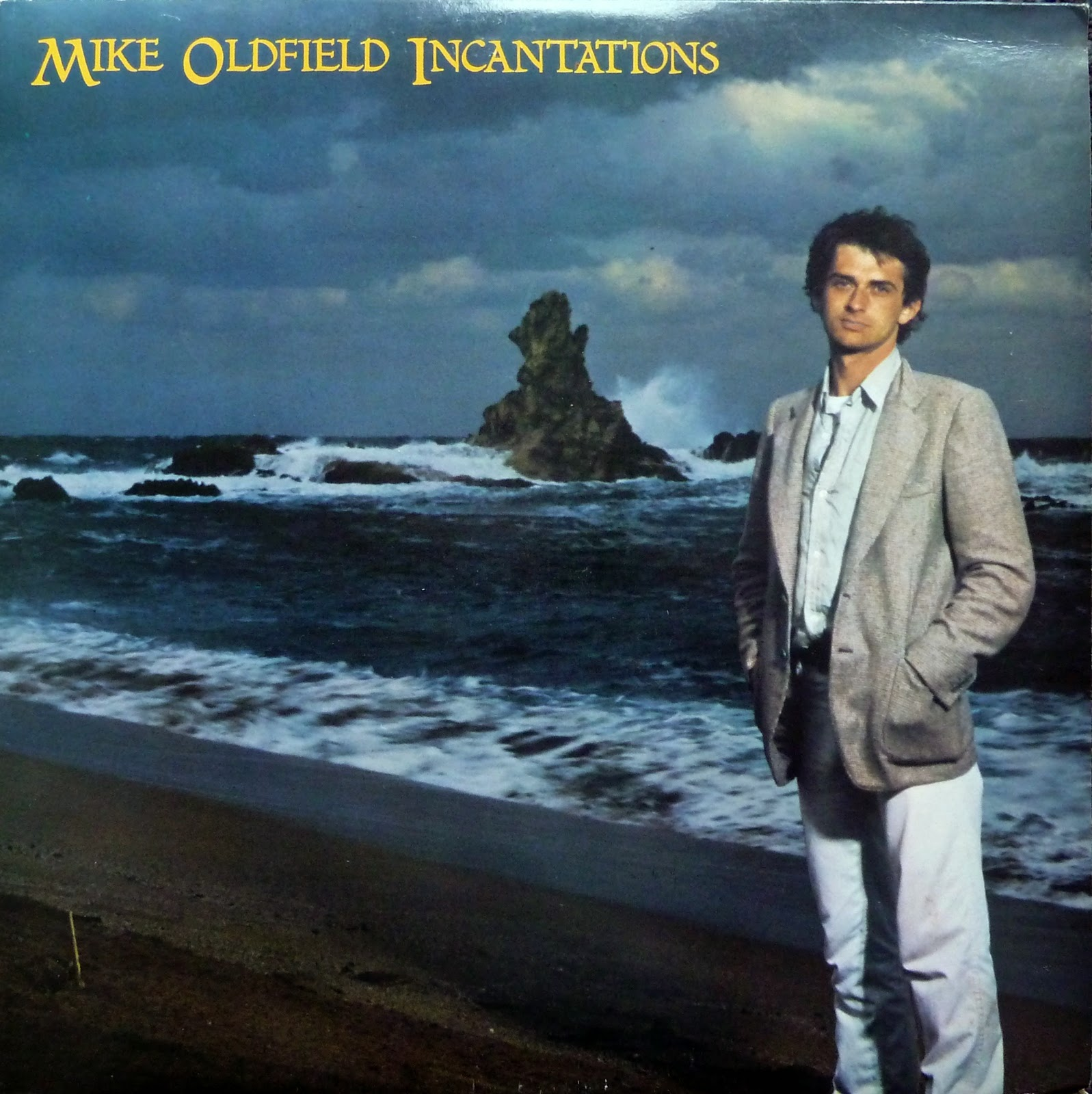 afgm mike oldfield pt boxed and incantations 1978 via vrigin records mercury rcords for the 2011 re issue in 1979 mike included some of his music to a new movie soundtrack