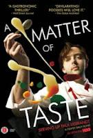 A Matter of Taste (documentary)