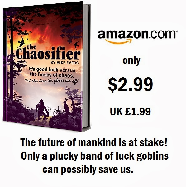 http://www.amazon.com/The-Chaosifier-ebook/dp/B007RGPMPS/ref=la_B007LI8WR2_1_3?s=books&ie=UTF8&qid=1383128464&sr=1-3