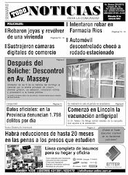 TAPA 14 DE MARZO DE 2012