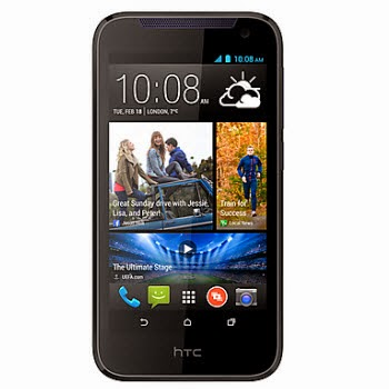 Ebay : Buy HTC Desire 310 Dual SIM Mobile Rs.5915