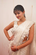 Nikitha Narayan saree photo shoot-thumbnail-15
