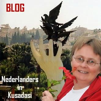 Nederlanders in Kusadasi