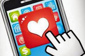 aplicaciones android amor