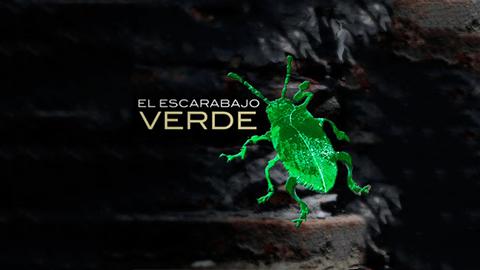 EL ESCARABAJO VERDE. CASTANESA