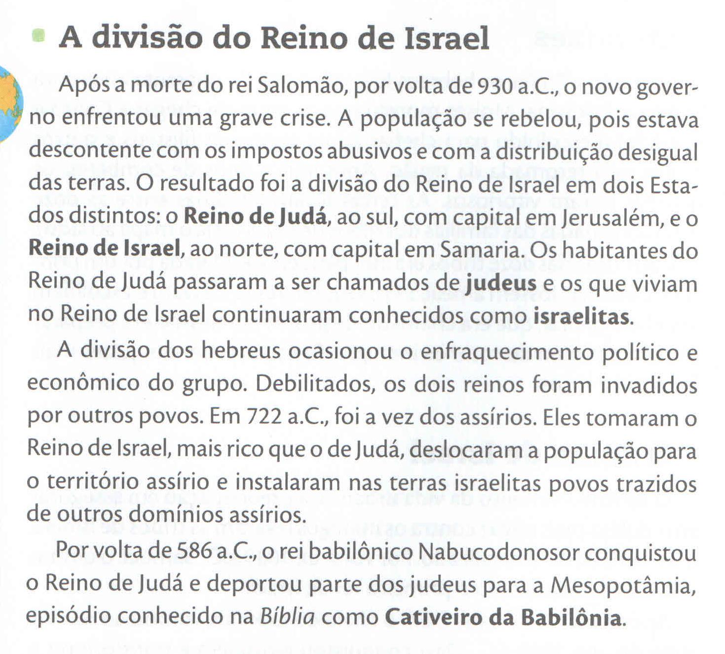 PROFESSOR EVANDO HERMES: Revisão do Egito e Hebreus Com