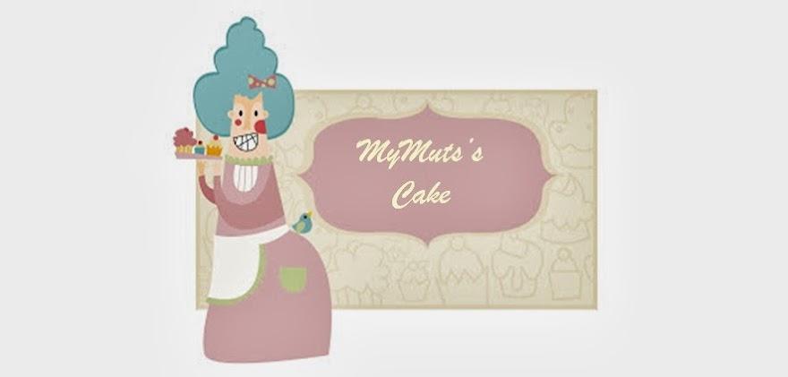 Mymut´s Cake