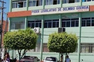 Concurso público em Delmiro Gouveia torna-se real com a aprovação da Câmara de Vereadores