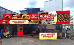 D´Fello Pollo Express
