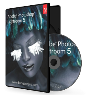 Adobe Photoshop Lightroom v5.2 [Multi]