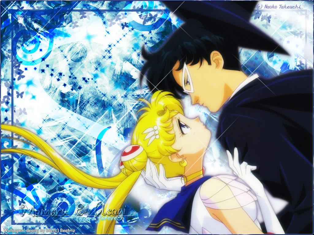 Sailor Moon Wallpapers Cartoon Wallpapers