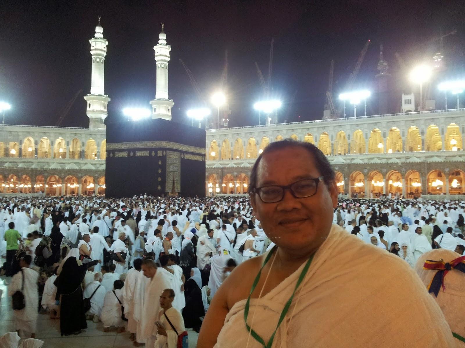 Penyelenggara Haji