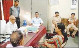 bhopal EC, EC bhopal
