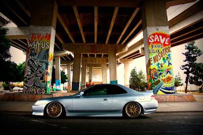 Honda Prelude