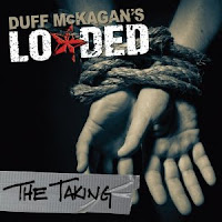 The Taking, new, album, loaded, new, ALBUM, cd, audio, cover