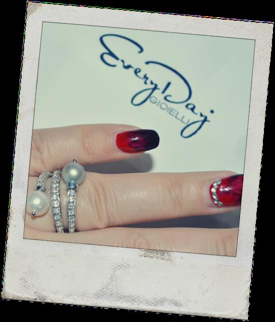 everydaygioielli anello donna