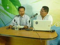 Proyección Gestión Municipal de Piura2012