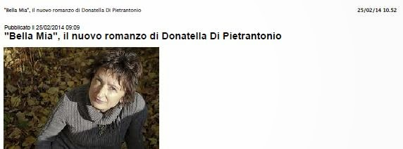 Notizie d'Abruzzo