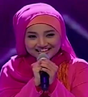 Kumpulan Lagu Terbaru Fatin Shidqia Lubis