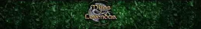 Mitos y Leyendas Chilenos