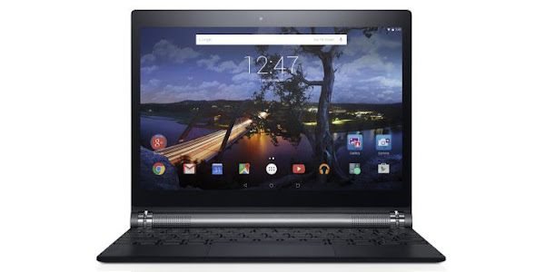 Dell Venue 10 7000 with keyboard