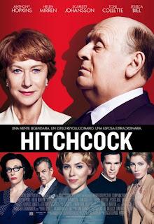 Ver Película Hitchcock Online Gratis (2013)