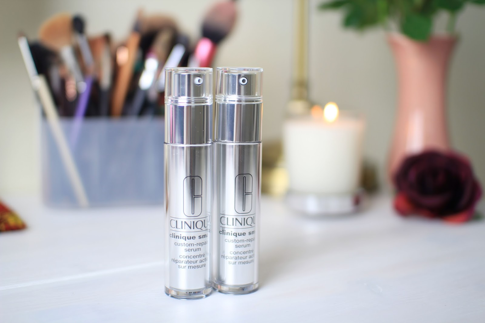 The Clinique Smart Custom Serum: 12 Week Review