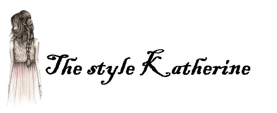 The style Katherine