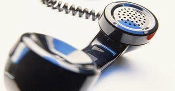 bilinmeyen telefonlar