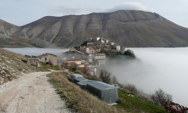 Castelluccio Valmaggiore - Italy