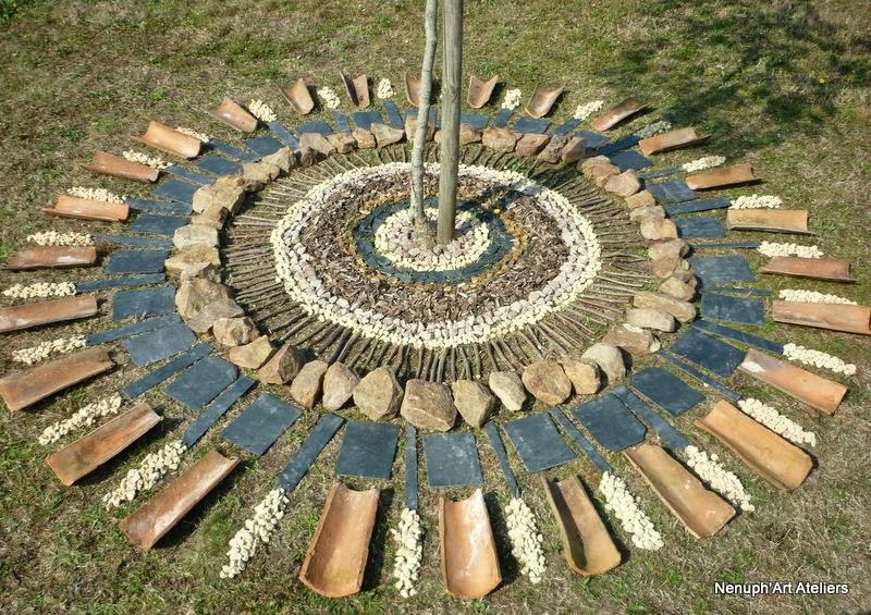N nuph 39 art ateliers activit s p riscolaires et festival for Jardin mandala