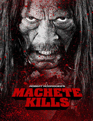 Ver Machete kills (2013) Online