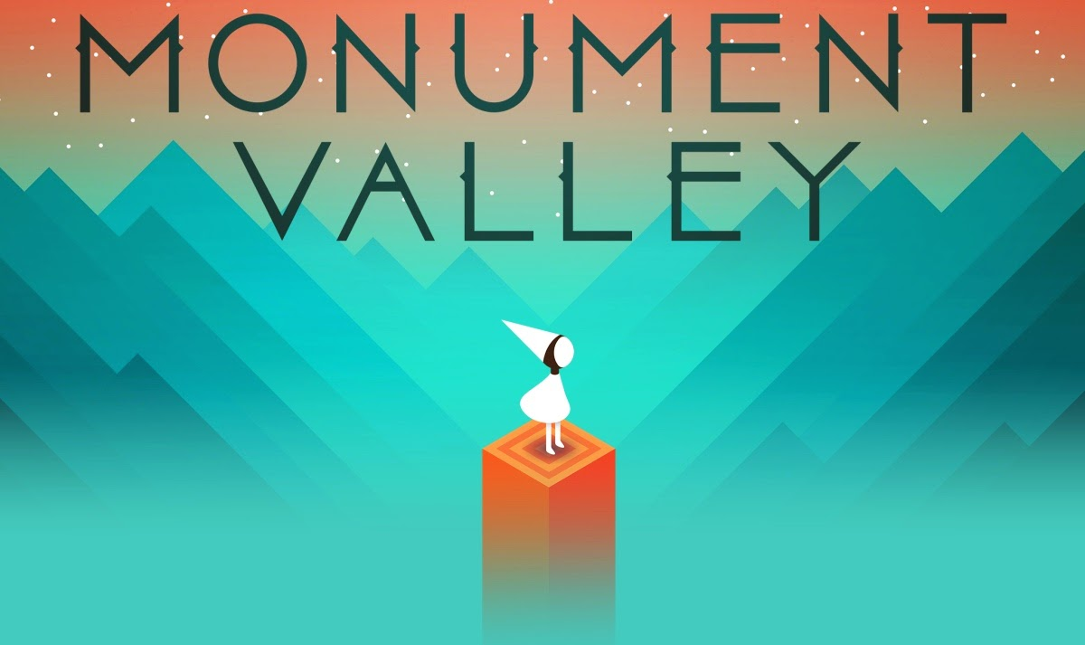 Monument Valley v1.0.5.3 APK Mod [All Levels Unlocked]