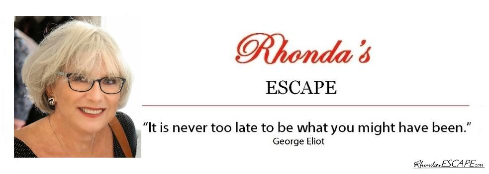 Rhonda's Escape