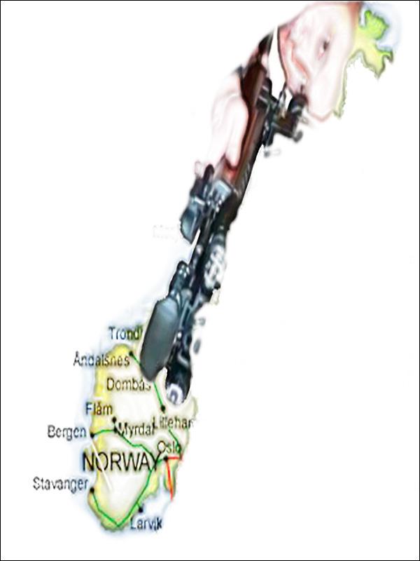 Norway, Νορβηγία