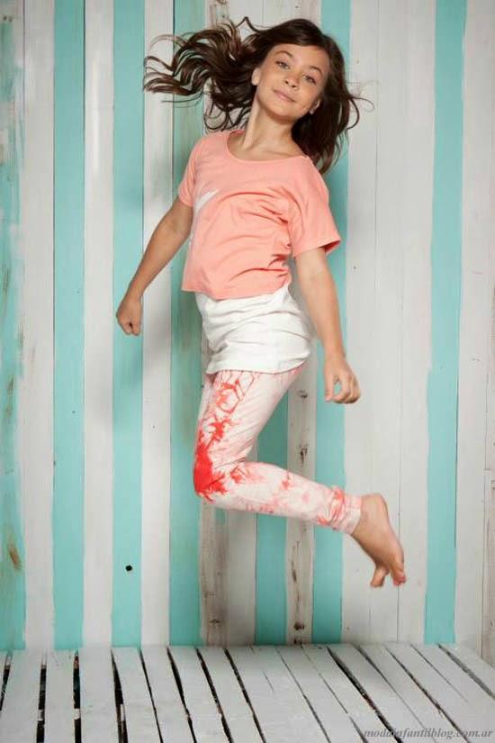moda infantil primavera verano 2014 anacleta