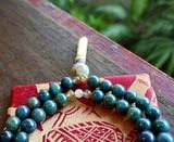 Crystal Malas & Prayer Beads