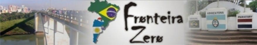 FRONTEIRA ZERO