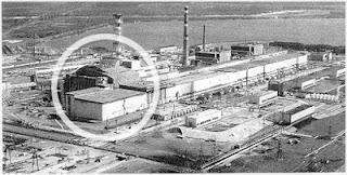 Surrealms/Fengshui. Conclusión en Chernobyl