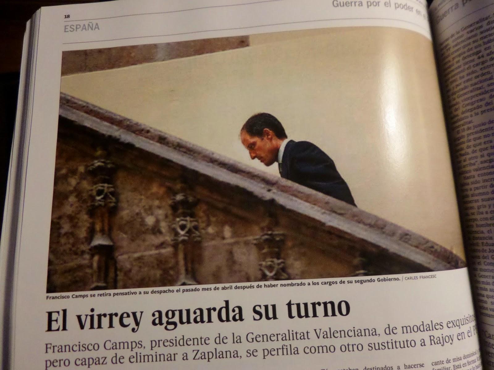 Antonio Jiménez Barca, En qué estaría yo pensando, El País, errores periodismo