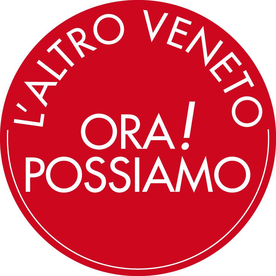 L'Altro Veneto. Ora Possiamo!