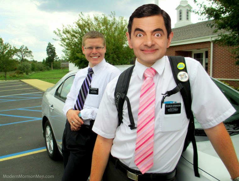 gay returned missionaries