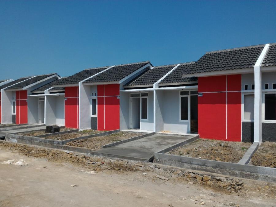 Image Result For Perumahan Subsidi Murah Di Bekasi