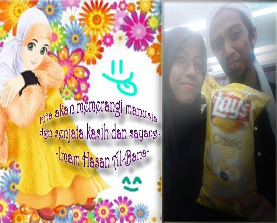 Syurga Cinta Kami